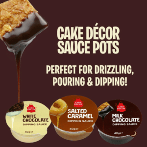 Dipping Sauces for buisness